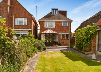 Thumbnail 4 bedroom detached house for sale in Oxford Road, Kidlington