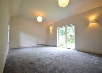 Thumbnail 2 bed flat to rent in 48 Mauldeth Road, Heaton Mersey, Stockport