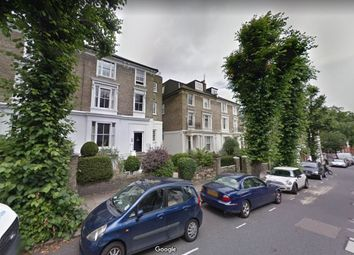 Thumbnail 1 bed flat to rent in Thurlow Road, London
