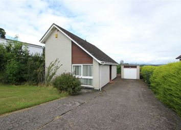 Thumbnail 3 bed detached house for sale in 12, Woodside Crecent, Inverness
