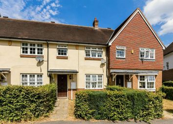Thumbnail 3 bed terraced house to rent in Chapel Walk, Coulsdon
