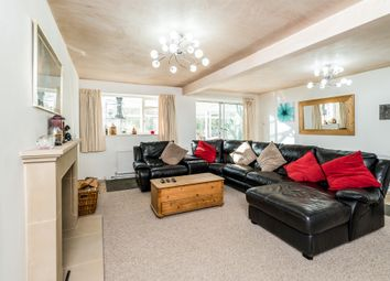 Thumbnail 4 bed bungalow for sale in Breadcroft Road, Maidenhead