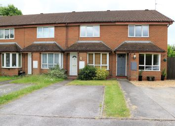 Thumbnail 2 bedroom terraced house to rent in Shackleton Way, Woodley