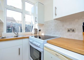 Thumbnail 1 bed flat to rent in Fetter Lane, City, London