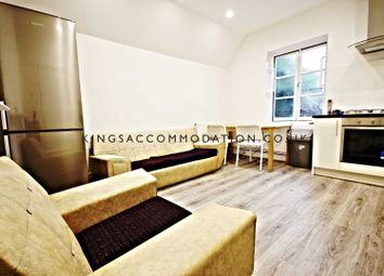 Thumbnail Room to rent in Camberwell Church Street, London
