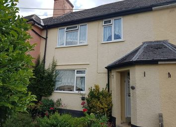 Thumbnail 3 bed property for sale in North Street, Axminster, Devon