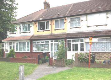 Thumbnail 3 bed property to rent in Purley Way, Croydon