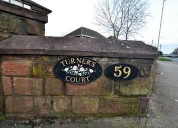 Thumbnail 1 bed flat for sale in Turners Court, Halewood Rd Gateacre, Liverpool