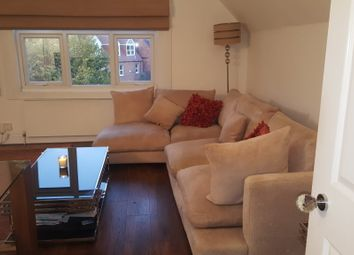 Thumbnail 2 bed flat to rent in Staverton Road, London