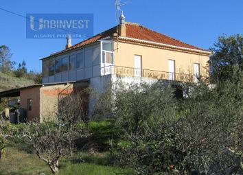 Thumbnail 4 bed detached house for sale in Salir, Salir, Loulé