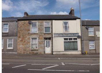 Pendarves Street, Tuckingmill, Camborne TR14. 6 bed terraced house for sale
