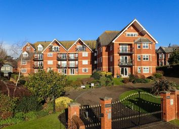 Thumbnail 3 bed flat for sale in Inchcoulter, 13 Douglas Avenue, Exmouth, Devon