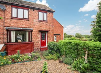 Thumbnail 3 bed semi-detached house for sale in Millfield Road, Fishburn, Stockton-On-Tees