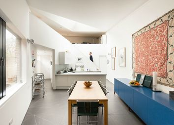Thumbnail 2 bed detached house for sale in Otts Yard London, London