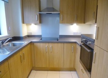 Thumbnail 1 bedroom flat for sale in Calico Court, Glossop, Glossop