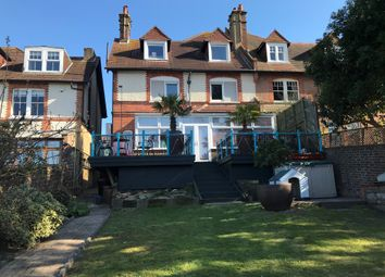 Tower Road West, St. Leonards-On-Sea TN38. 9 bed semi-detached house for sale