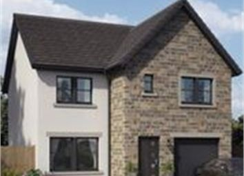 Thumbnail 4 bed detached house for sale in The Avenues, Lochgelly, Fife
