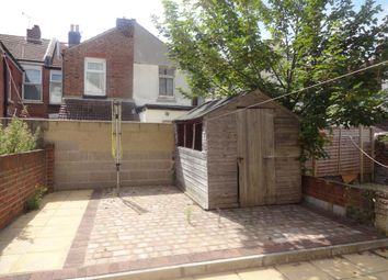 Thumbnail 5 bed terraced house to rent in Hudson Road, Southsea