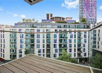 Thumbnail 2 bed flat to rent in 3 Saffron Central Square, East Croydon, Surrey