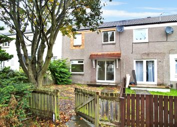Thumbnail 3 bed terraced house for sale in Cluny Place, Glenrothes