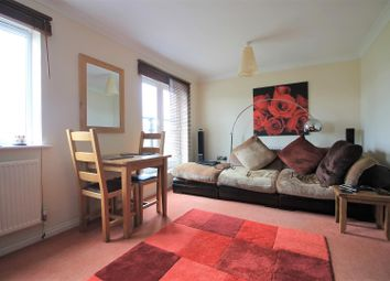 Thumbnail 2 bed flat for sale in Eden Court, Hereford