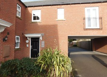 Thumbnail 2 bed flat for sale in Suffolk Way, Church Gresley