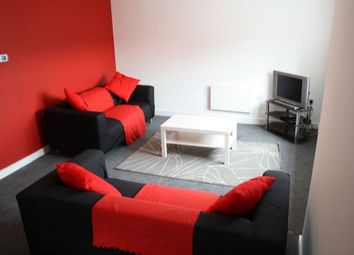 Thumbnail 2 bed flat to rent in Mary Street, Sheffield