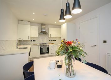 Thumbnail 3 bed property for sale in The Mulberry, Bennett Street, Hyde