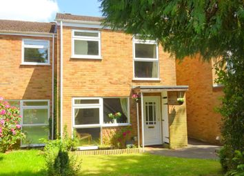 Thumbnail 3 bed end terrace house for sale in Greenacre, Woking