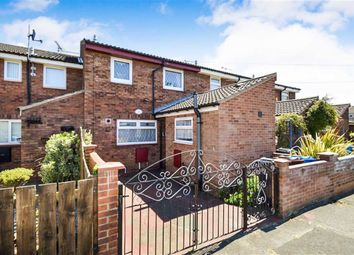 Thumbnail 3 bed terraced house for sale in Kingfisher Close, Off Kestral Avenue, Hull, East Yorkshire