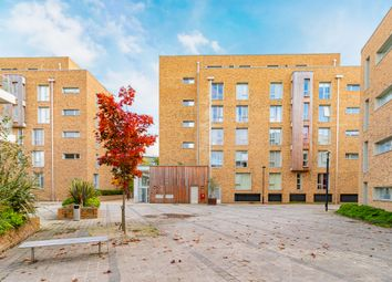 Thumbnail 1 bed flat for sale in Trent House, 5 Kidwells Close, Maidenhead