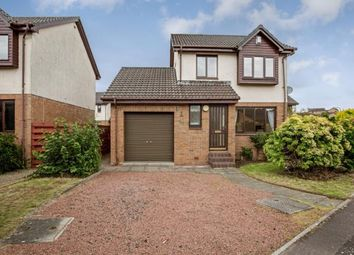 Thumbnail 3 bed detached house for sale in Overmills Crescent, Ayr, South Ayrshire