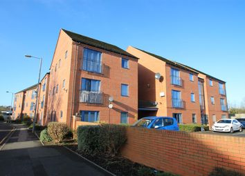 Thumbnail 2 bed flat to rent in Clive Road, Redditch