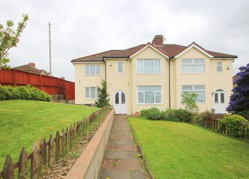 Thumbnail 4 bed semi-detached house for sale in Redcatch Road, Knowle, Bristol