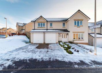 Thumbnail 5 bed property for sale in South Quarry Way, Gorebridge, Midlothian