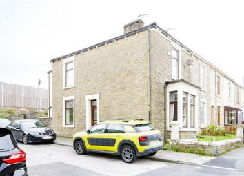 Thumbnail 2 bed end terrace house for sale in Jubilee Street, Clayton Le Moors, Accrington