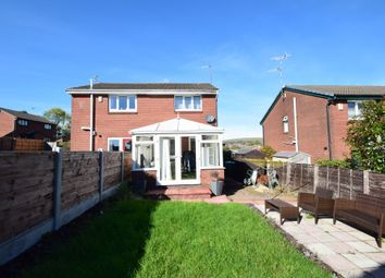 Thumbnail 2 bed semi-detached house for sale in One Ash Close, Rochdale