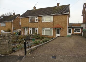 Thumbnail 2 bedroom semi-detached house for sale in Maple Road, Fairwater, Cardiff