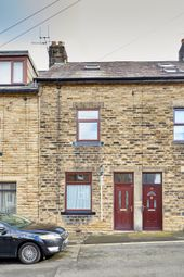 Thumbnail 3 bedroom terraced house for sale in South Parade, Otley