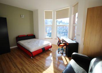 Thumbnail Property to rent in Regent Park Terrace, Hyde Park, Leeds