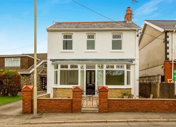 Thumbnail 3 bed property to rent in Bryncoch Road, Sarn, Bridgend