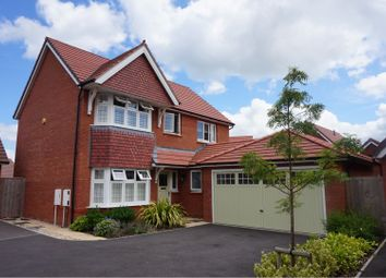 4 bed detached house for sale in Bailey Mews, Bideford EX39