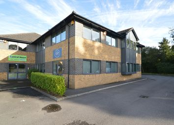 Thumbnail Office for sale in 5 Lakeside, Headlands Business Park, Ringwood
