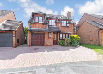 4 bed detached house for sale in The Vineyards, North Baddesley, Southampton, Hampshire SO52