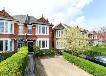 Thumbnail 5 bed property to rent in Court Lane, Dulwich Village