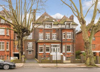 Thumbnail 2 bedroom flat for sale in Fitzjohns Avenue, Hampstead