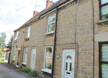 3 bed terraced house for sale in Portland Street, Mansfield Woodhouse, Mansfield NG19