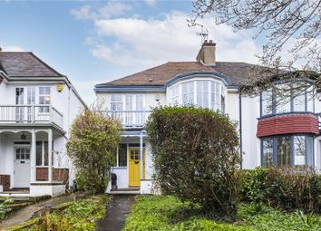 Aberdeen Park, London N5. 5 bed semi-detached house for sale