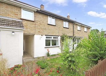 Thumbnail 2 bedroom terraced house for sale in Barnwell Road, Cambridge