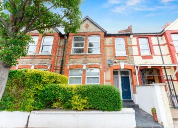 Thumbnail 3 bedroom flat for sale in Cobbold Road, London